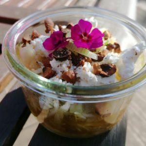 Petit gourmand sucré plat + dessert